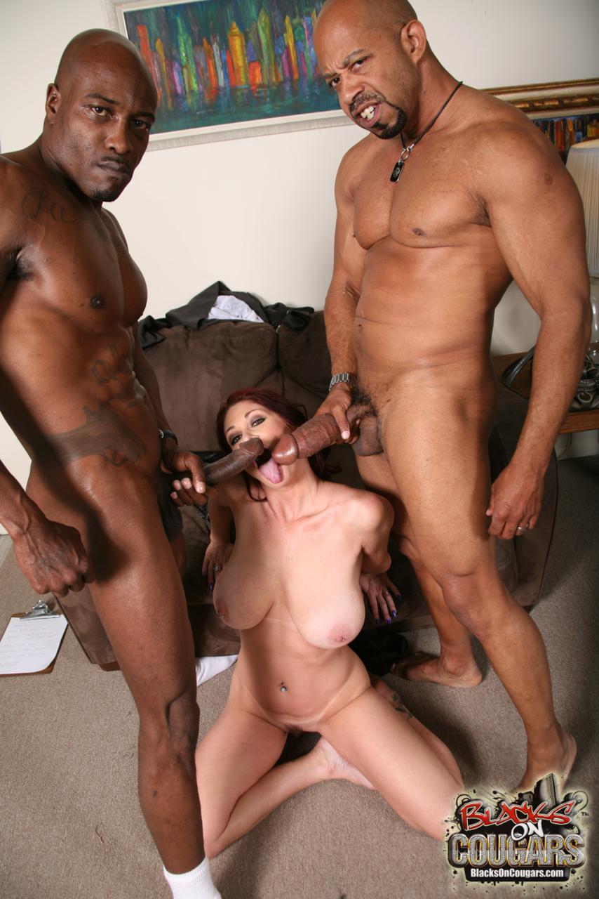 Черные порно актеры 2 фотография