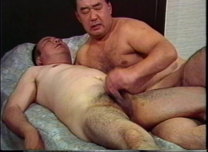 Amateur mature gay gallery movie first time 2