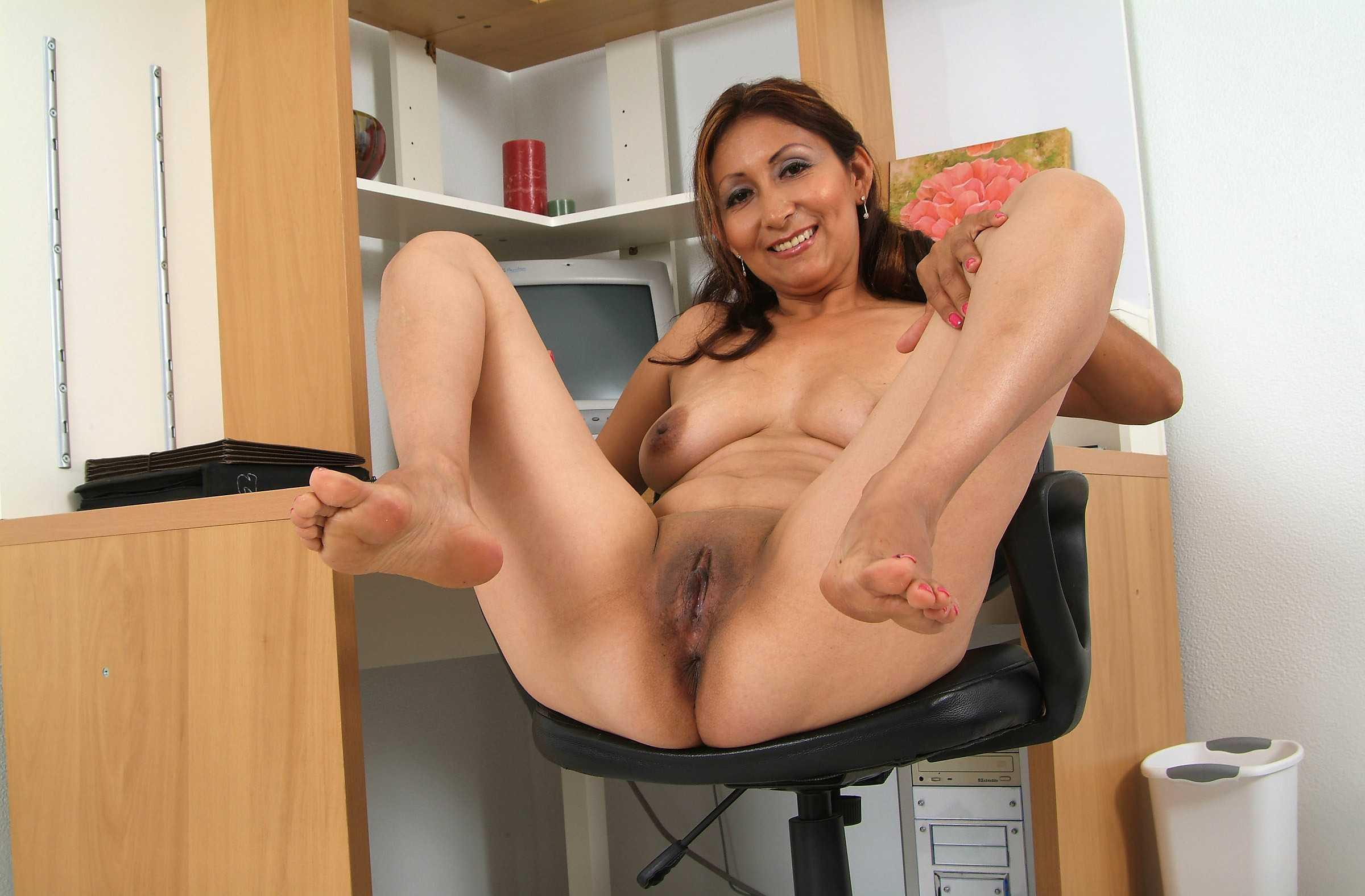 Mature mexican woman xxx pic