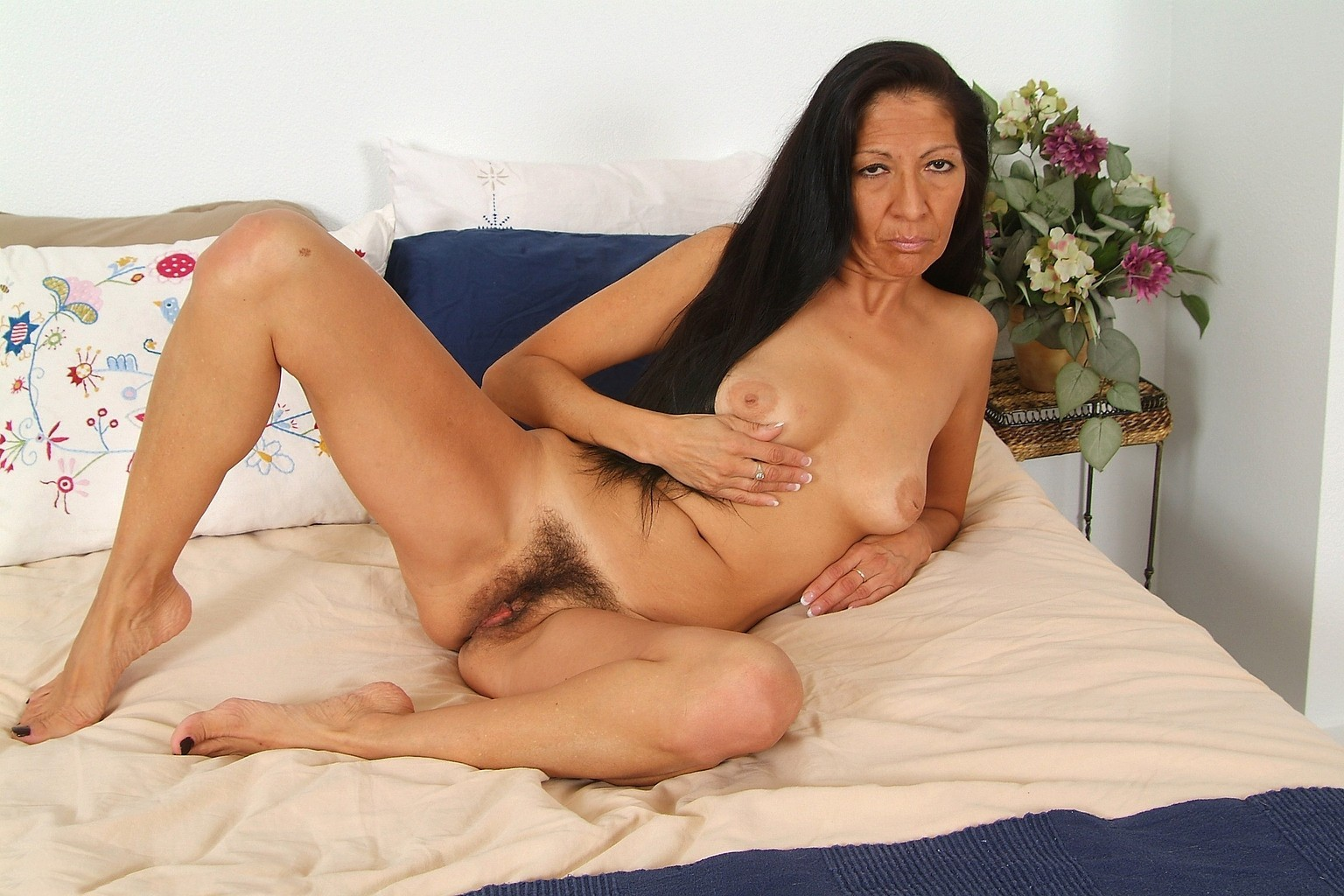 Nude mature mexican tumblr
