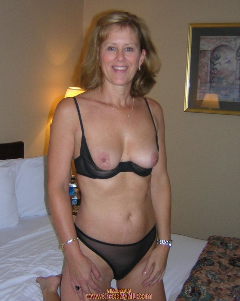 Tits amateur wife perky