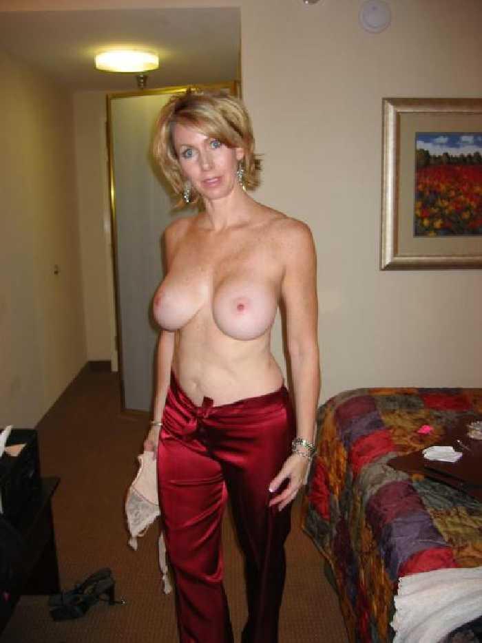 Milf naked mature Naked Mature