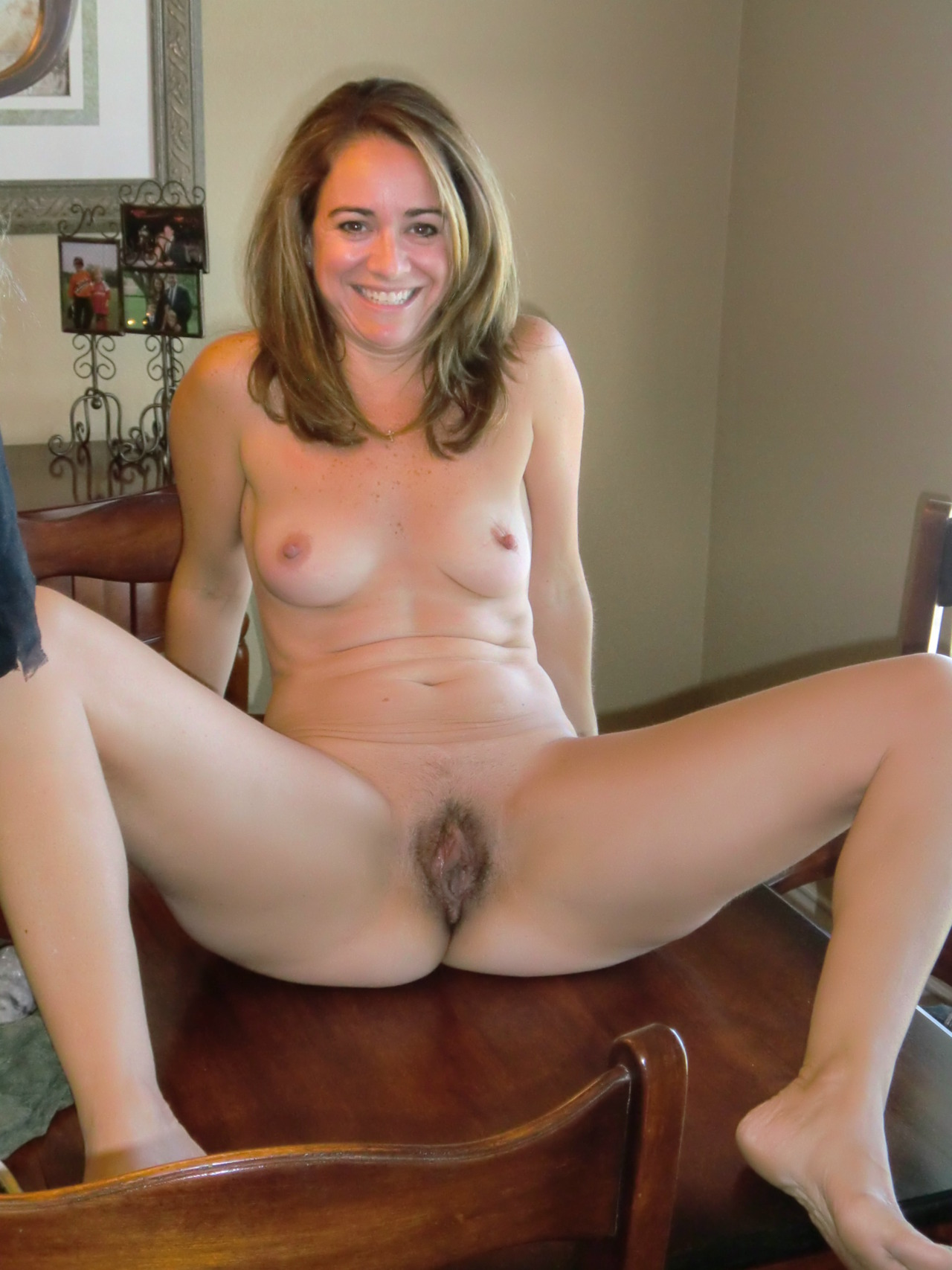single mom sexy nude