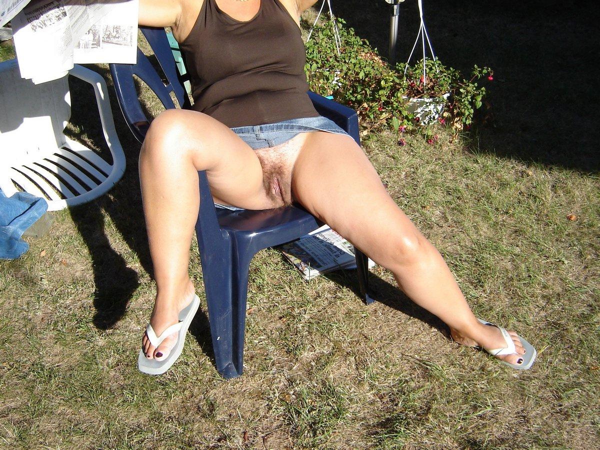 big pussy nudist camp