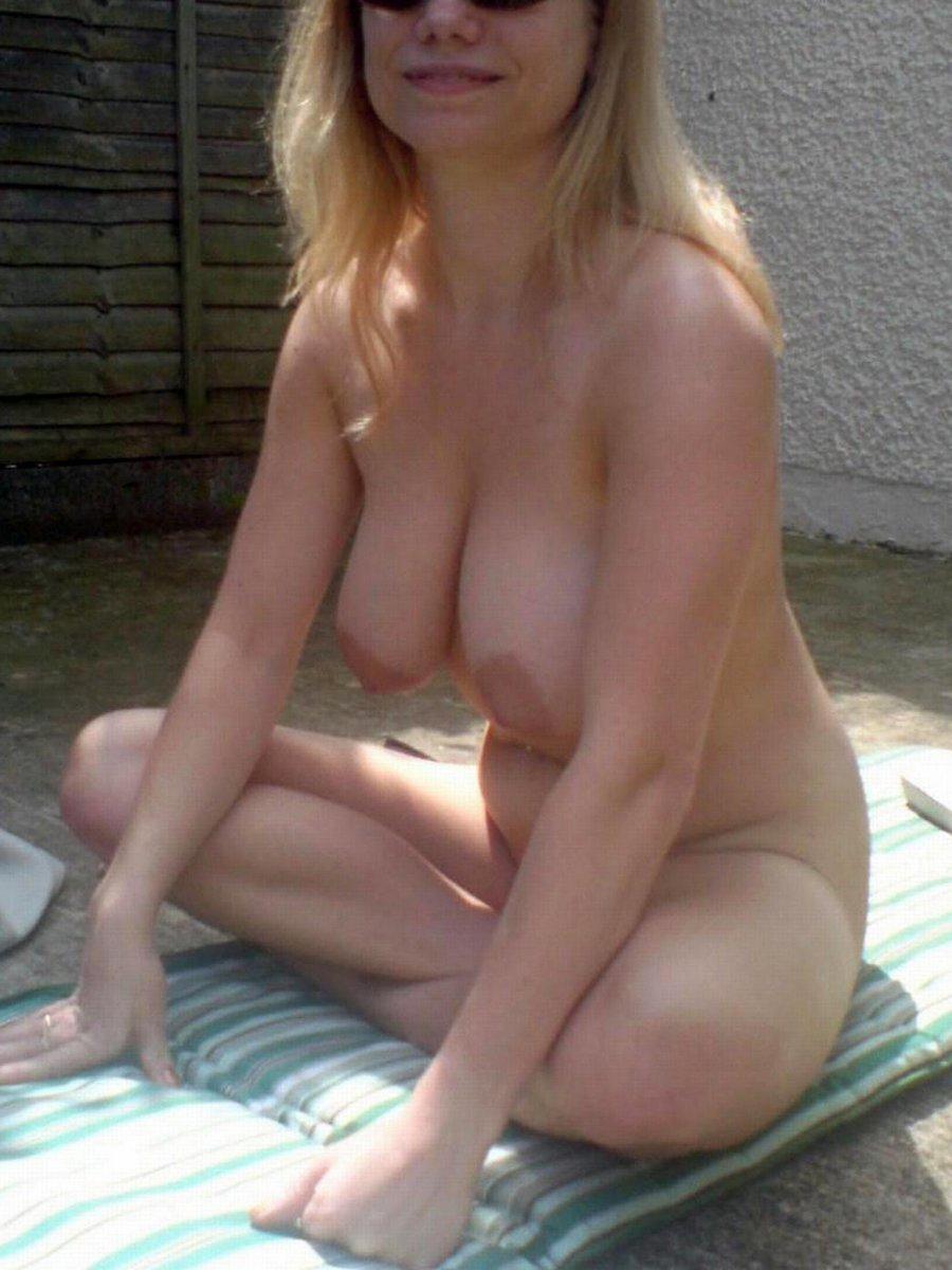 Like you mature nudist gallery Sweet women