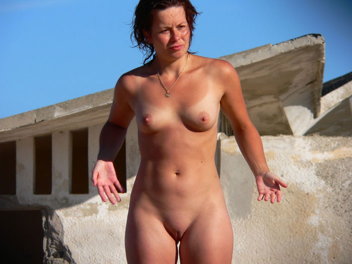 From nudist mature pic would