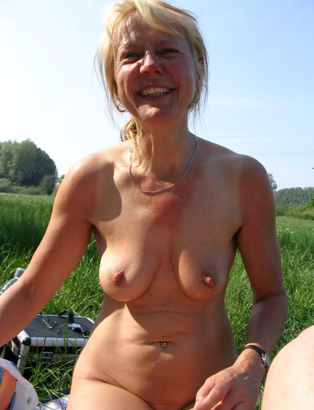 Can not Mature naturist pics