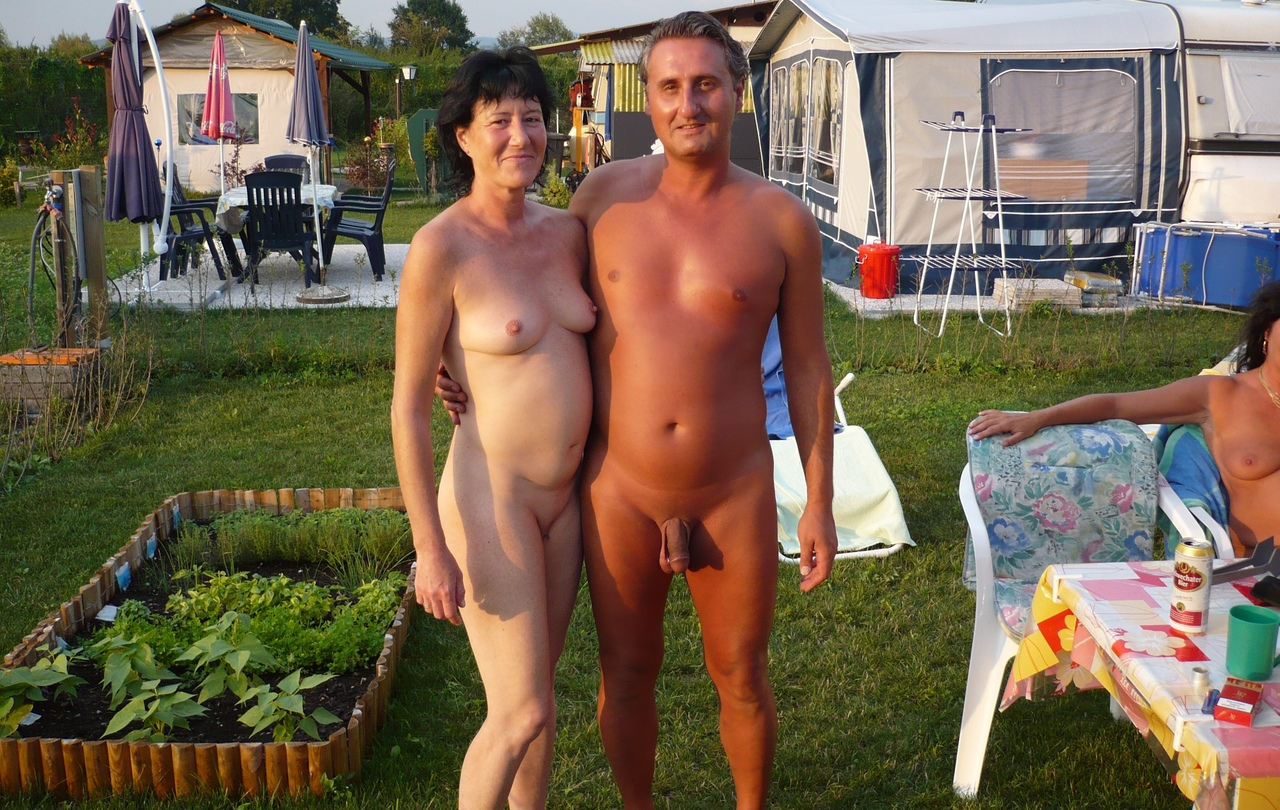 The best senior nudist resorts !!!!