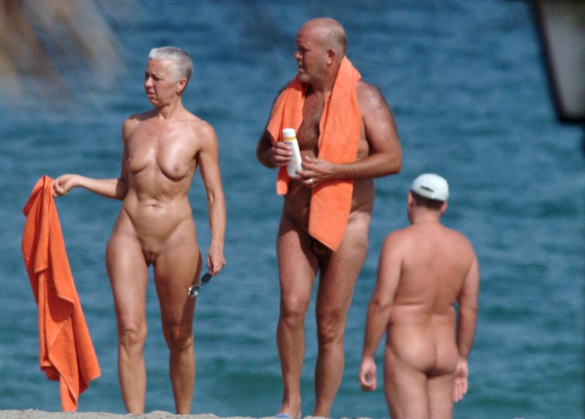 Could nudist mature picture
