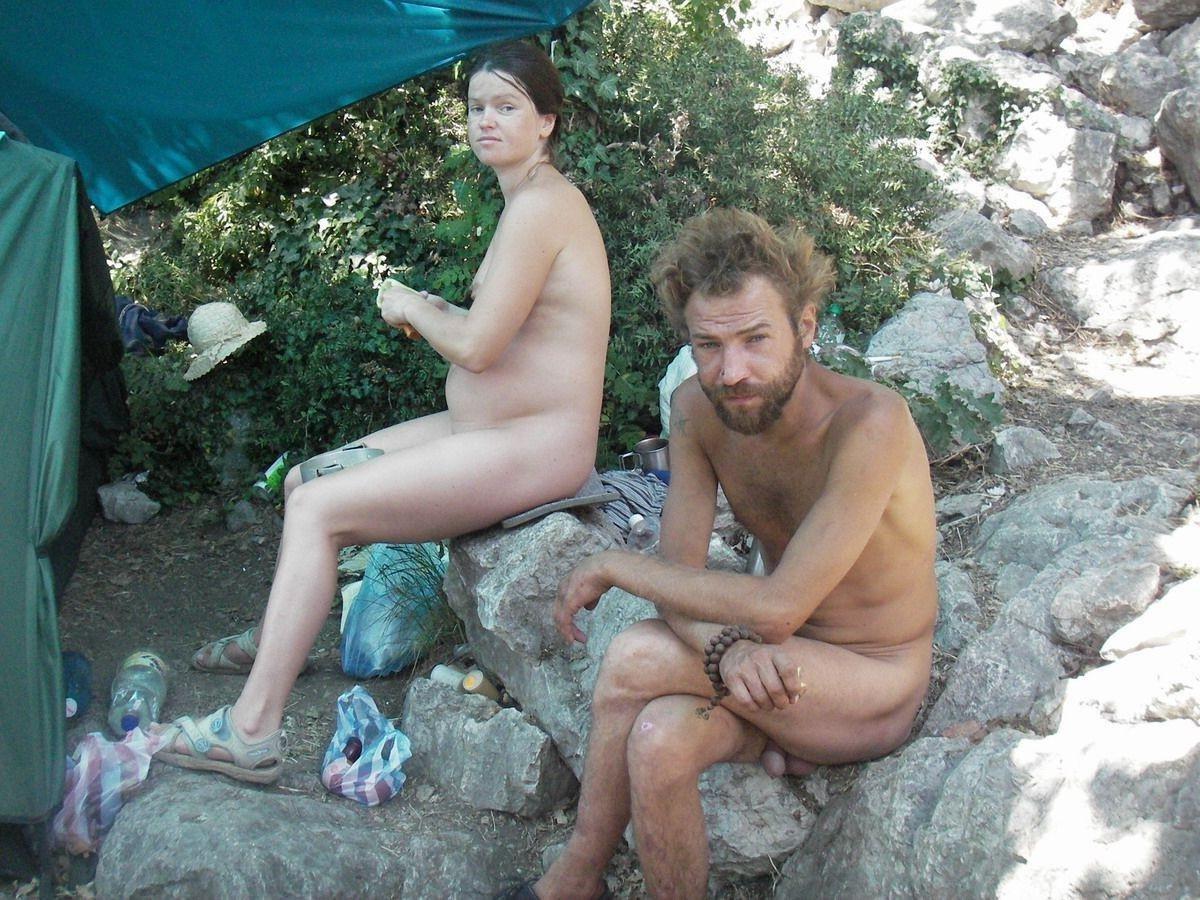 pics nude wife on phone