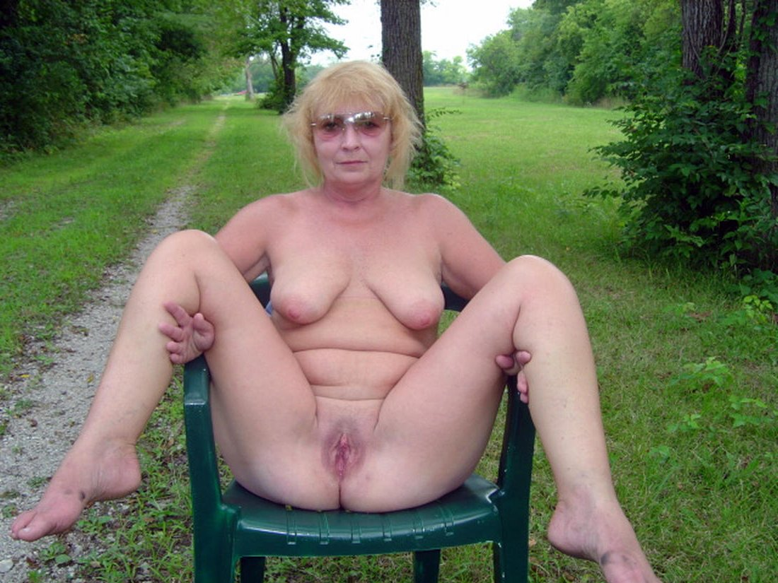 Mature nudists pics JRR