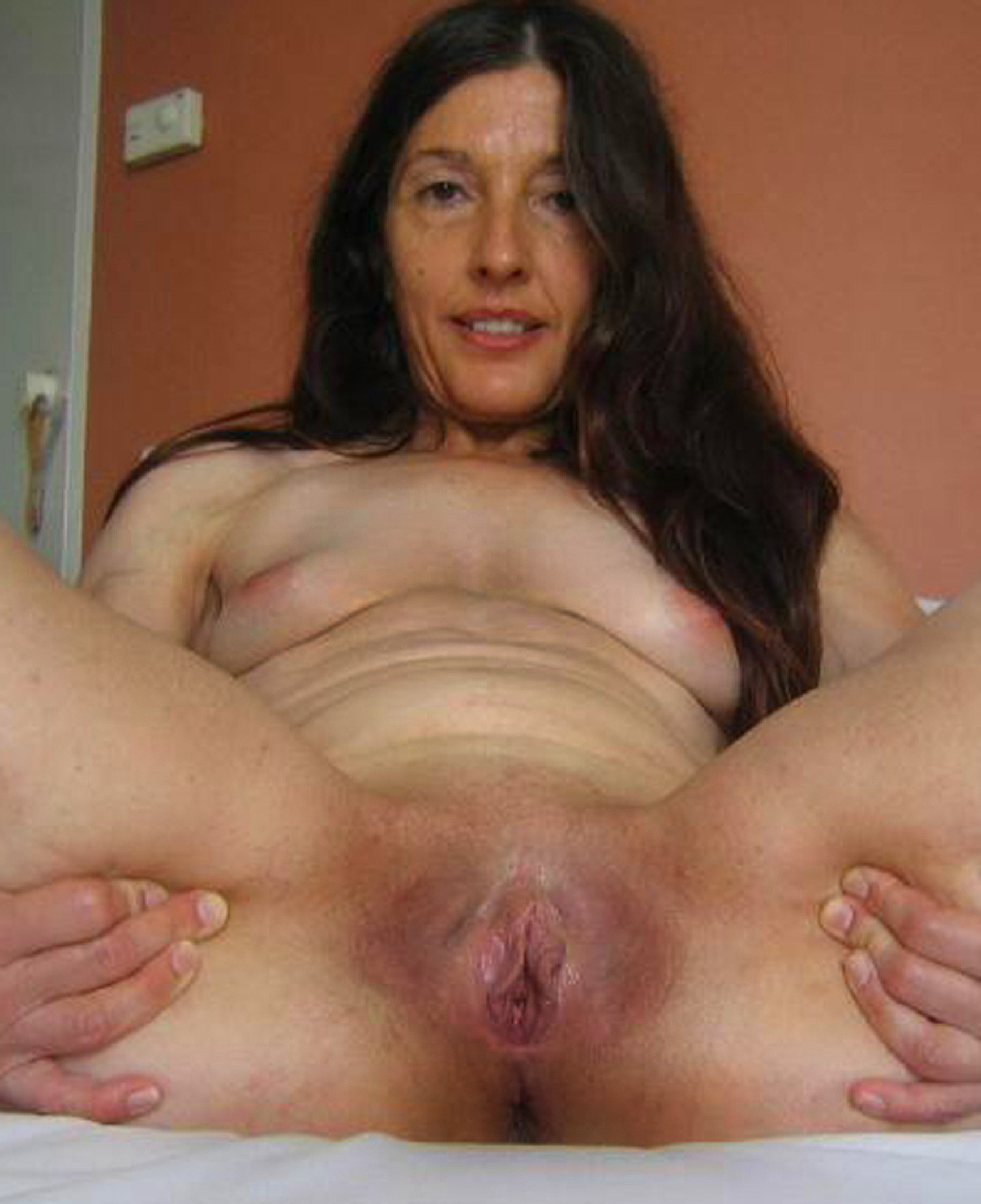 mature and older woman