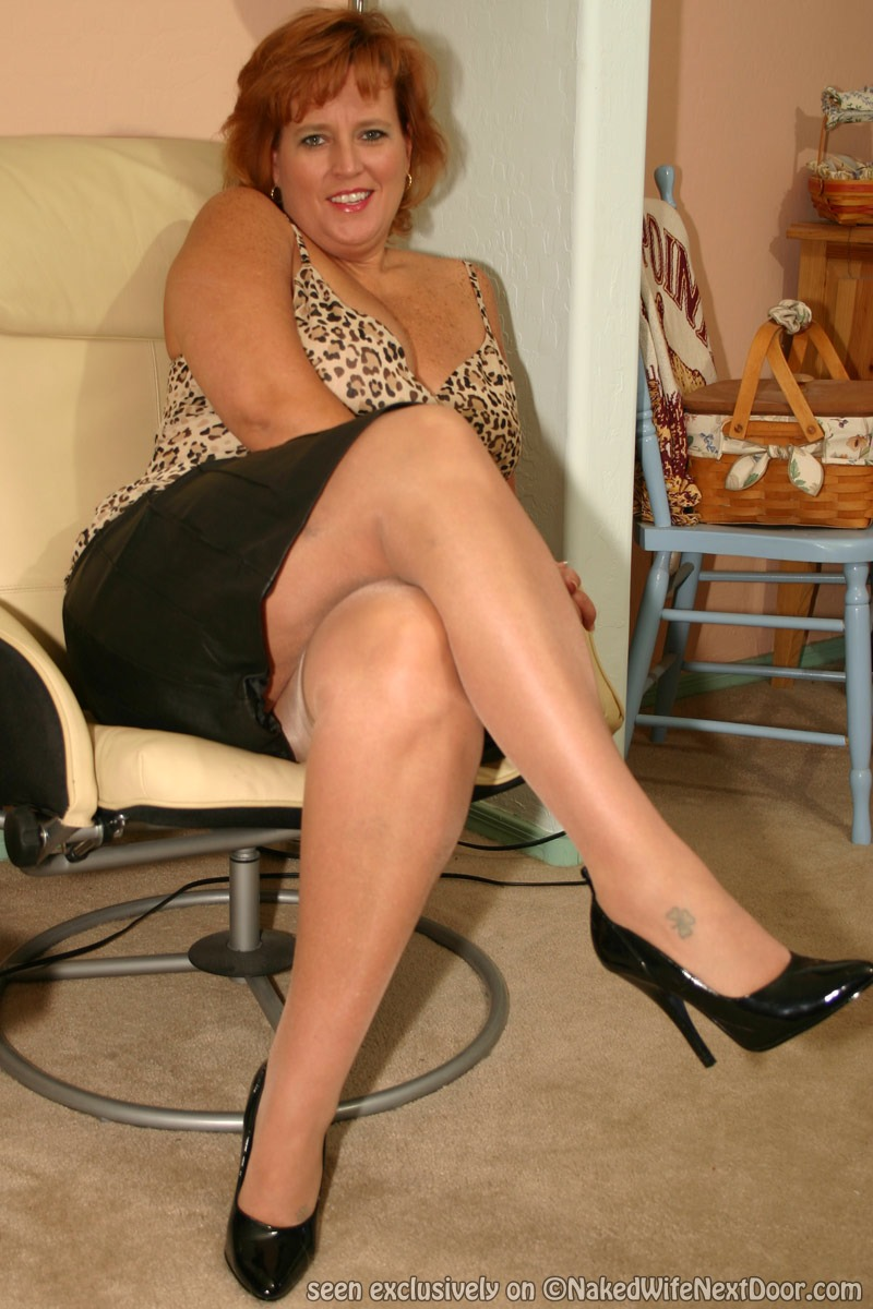 Gen pantyhose videos now there