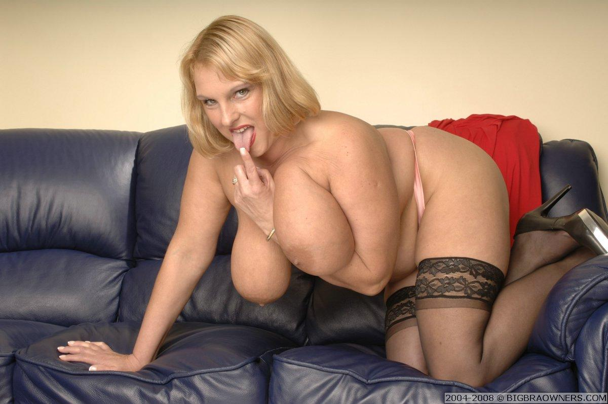 Old Big Tit Porn 47