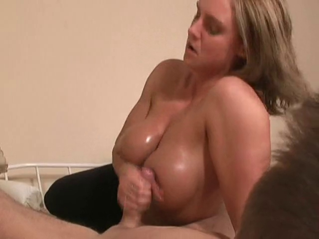 Big Tit Latina Fingers Herself