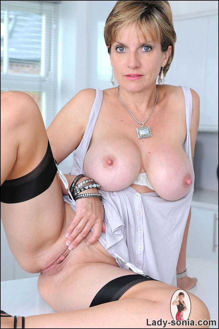 Porno foto mature