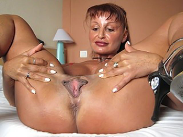 Latin milf video
