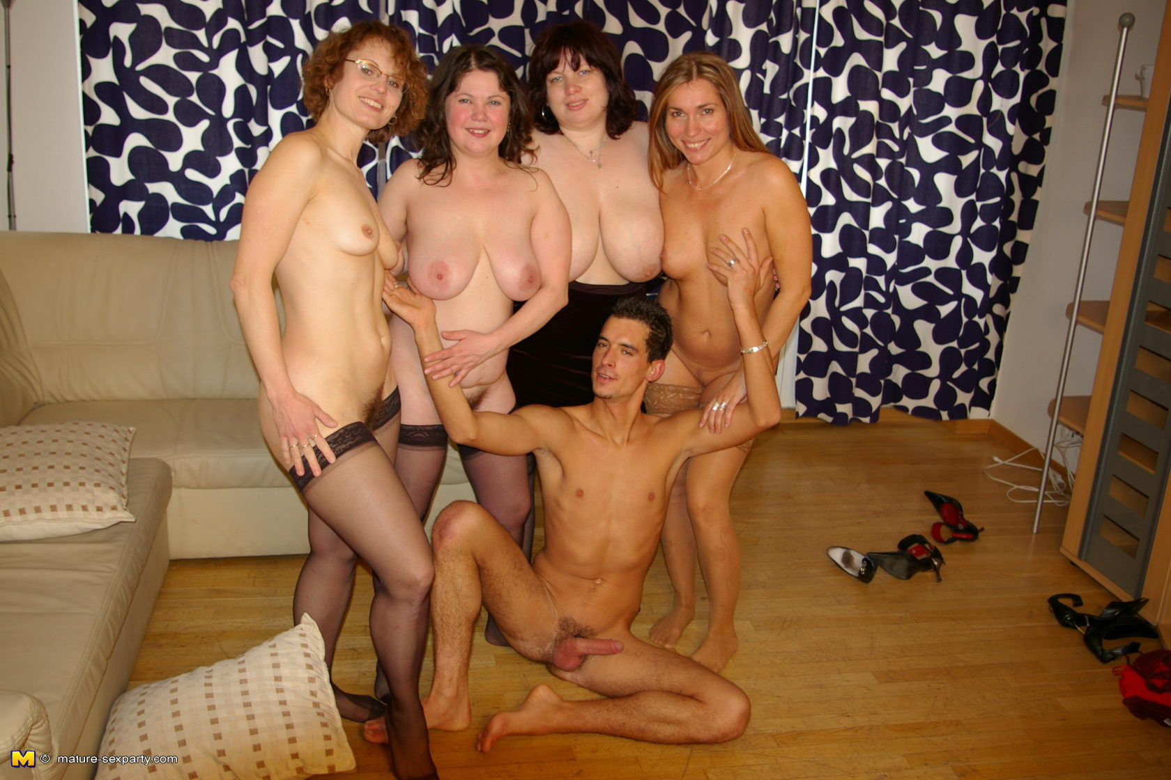 sex na party mature free video