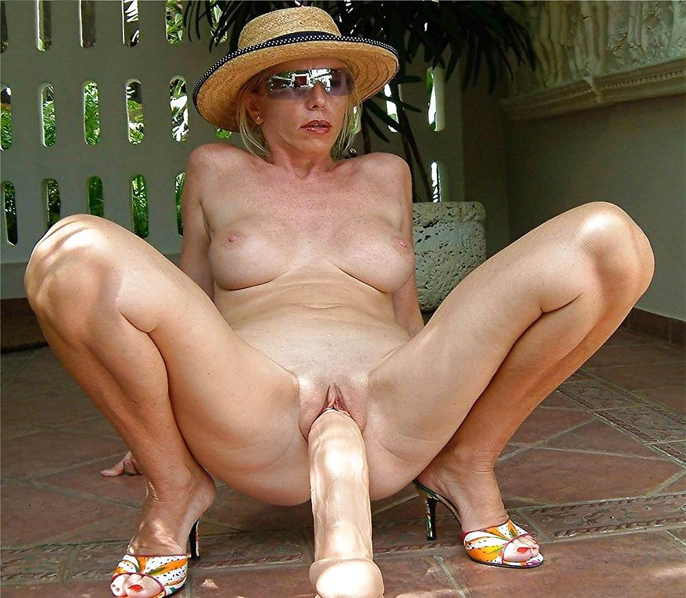 Horny old women pictures