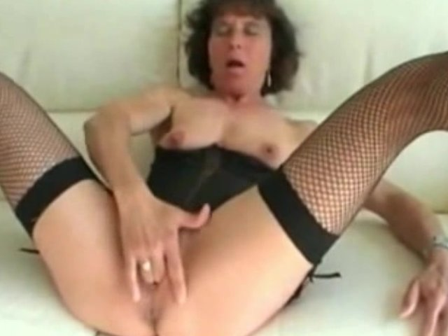 mature stockings porn pics mature porn wife masturbating stockings watching lingerie