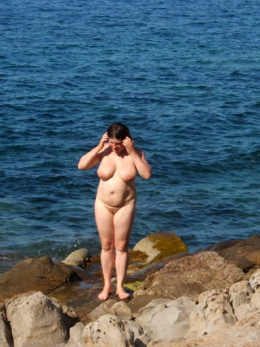 beach Swedish nude