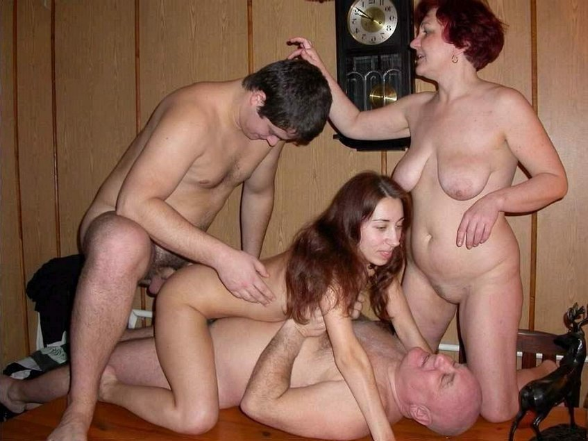 washington Amateur homemade swingers