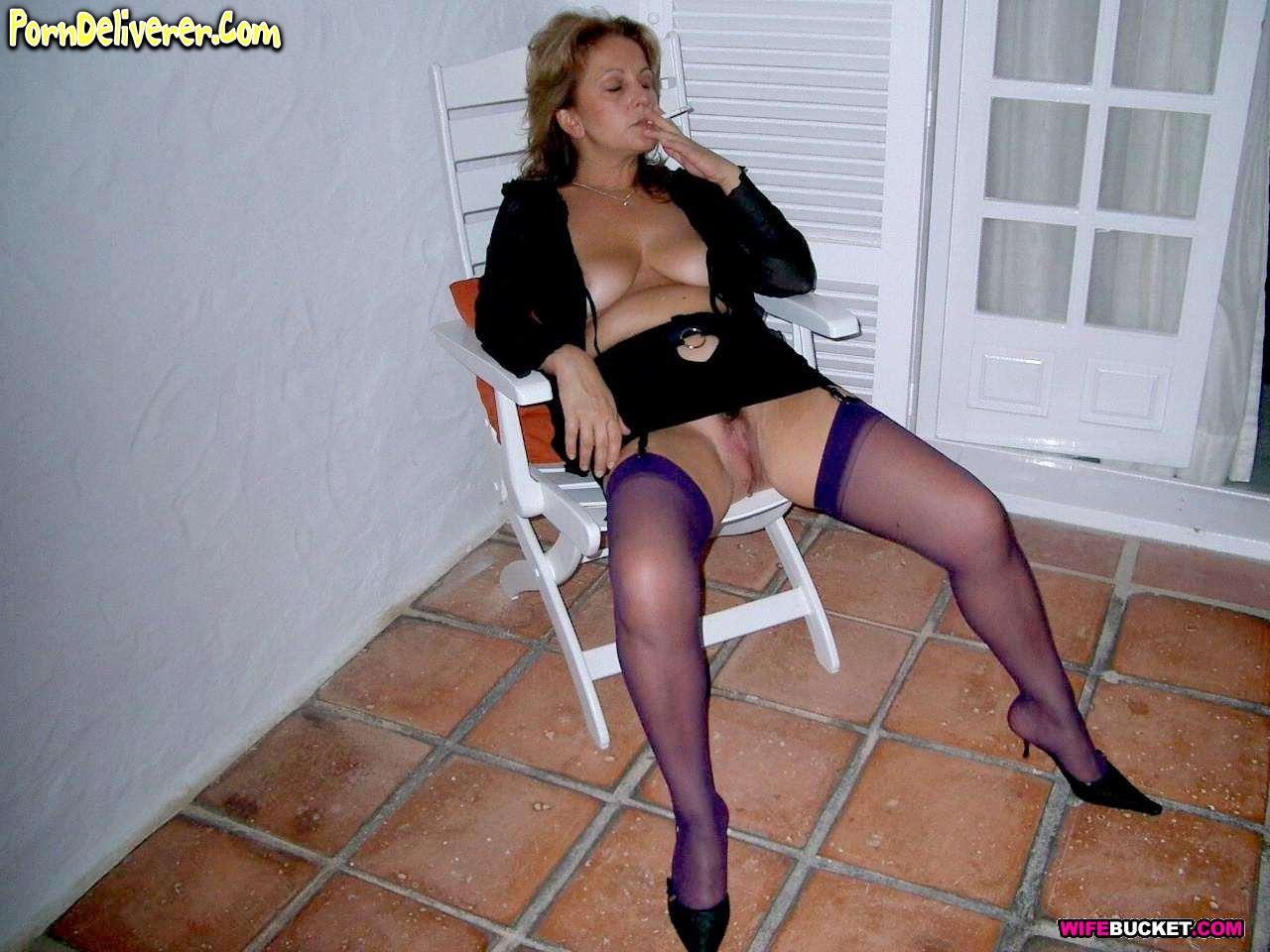 Mature swingers real Real Life