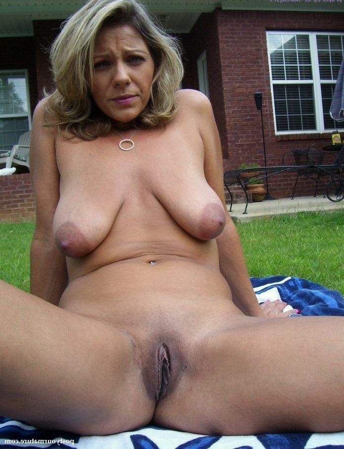 Mature wife first time