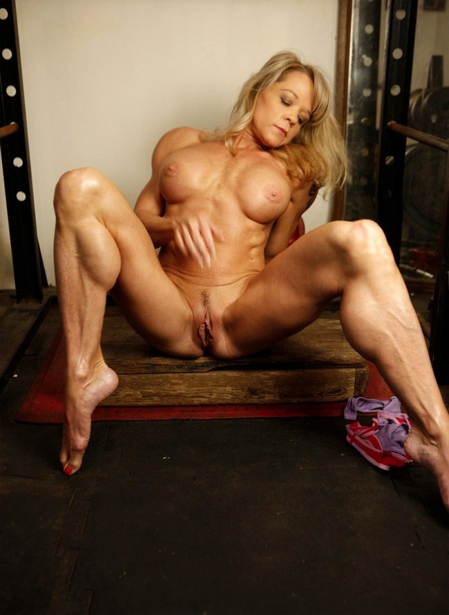 fit mature naked women porn