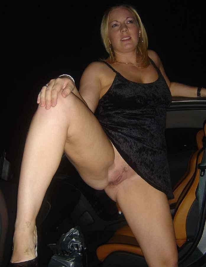 Candid mature women photos share your