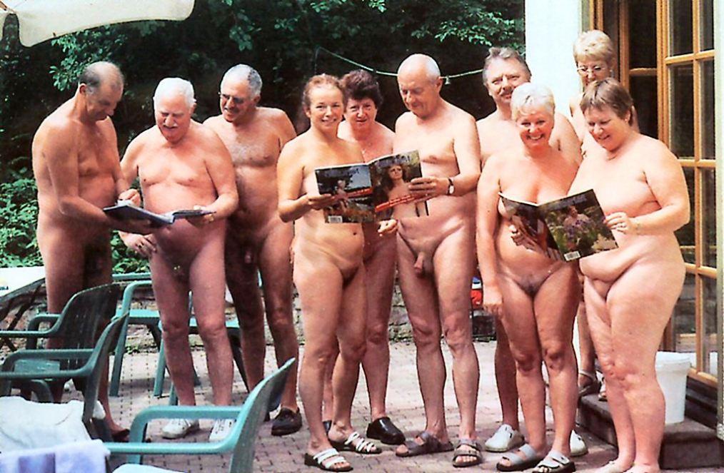 Nudist resorts in pasco county