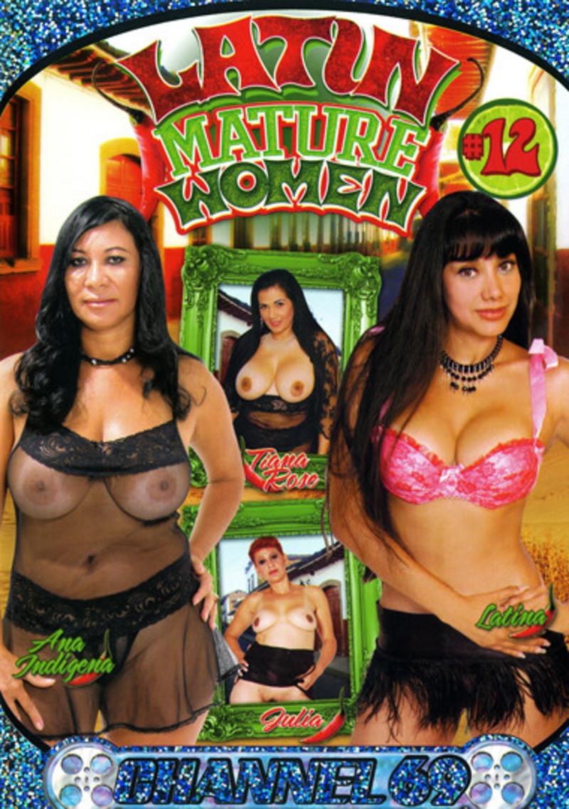 Смотреть онлайн Латинские Зрелые Женщины 12.