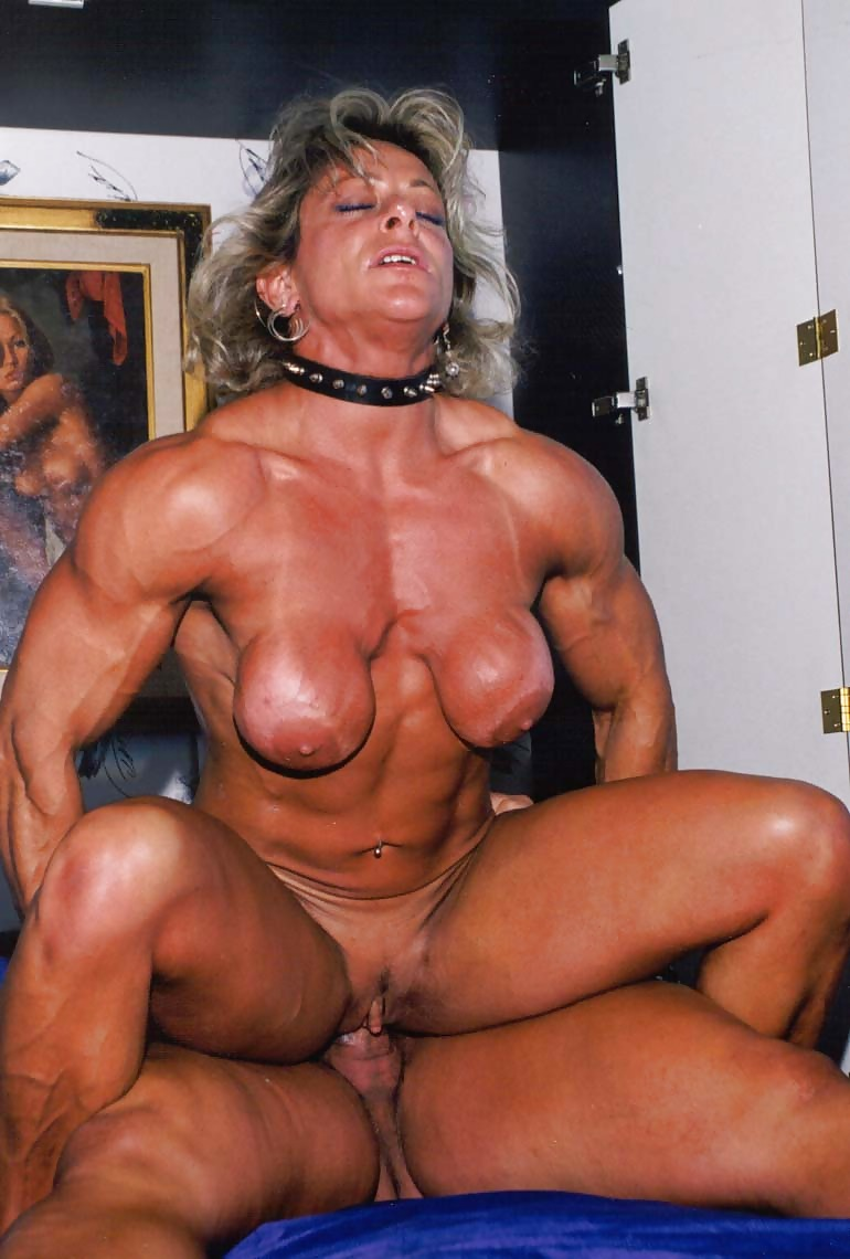 female nude bodybuilder fuck