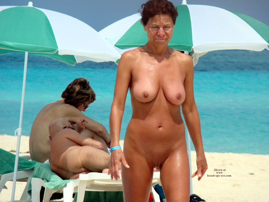 Mature Women Nudist Image 108423