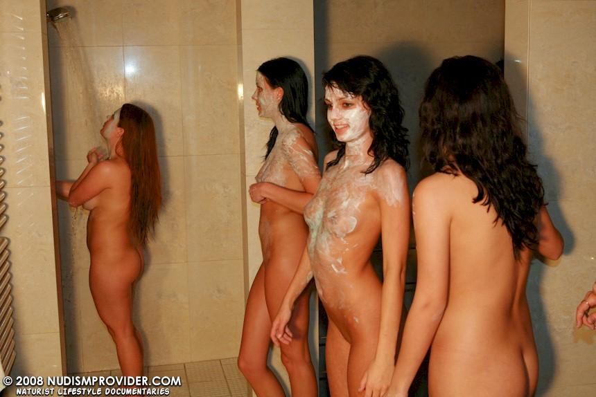 Boston nudist groups variant