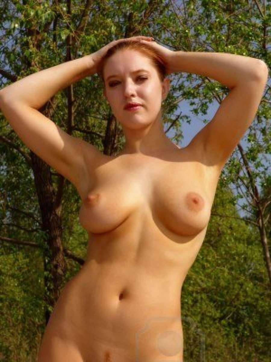 sexy female nudists