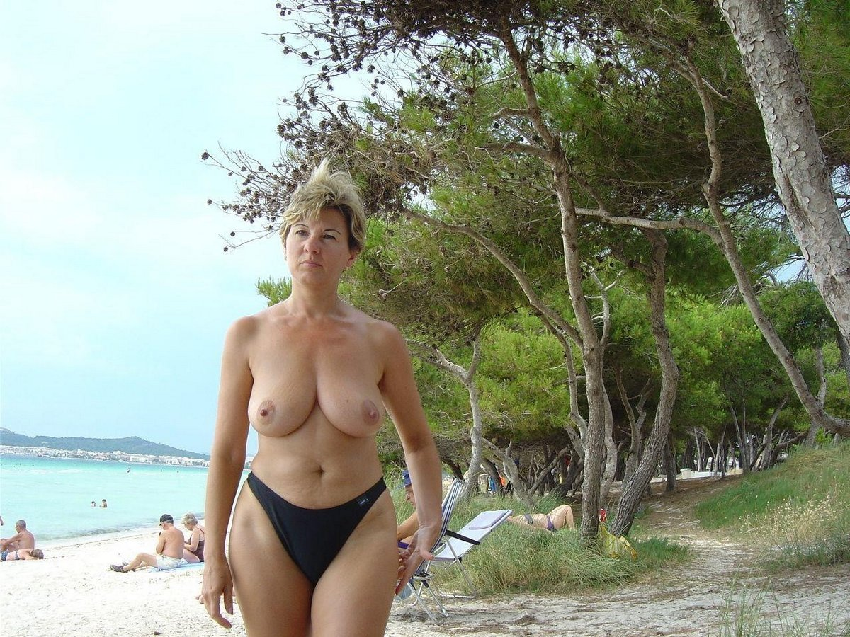 Speaking, opinion, Old russian nudist advise you
