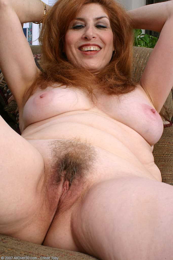 Free hairy mature pic woman