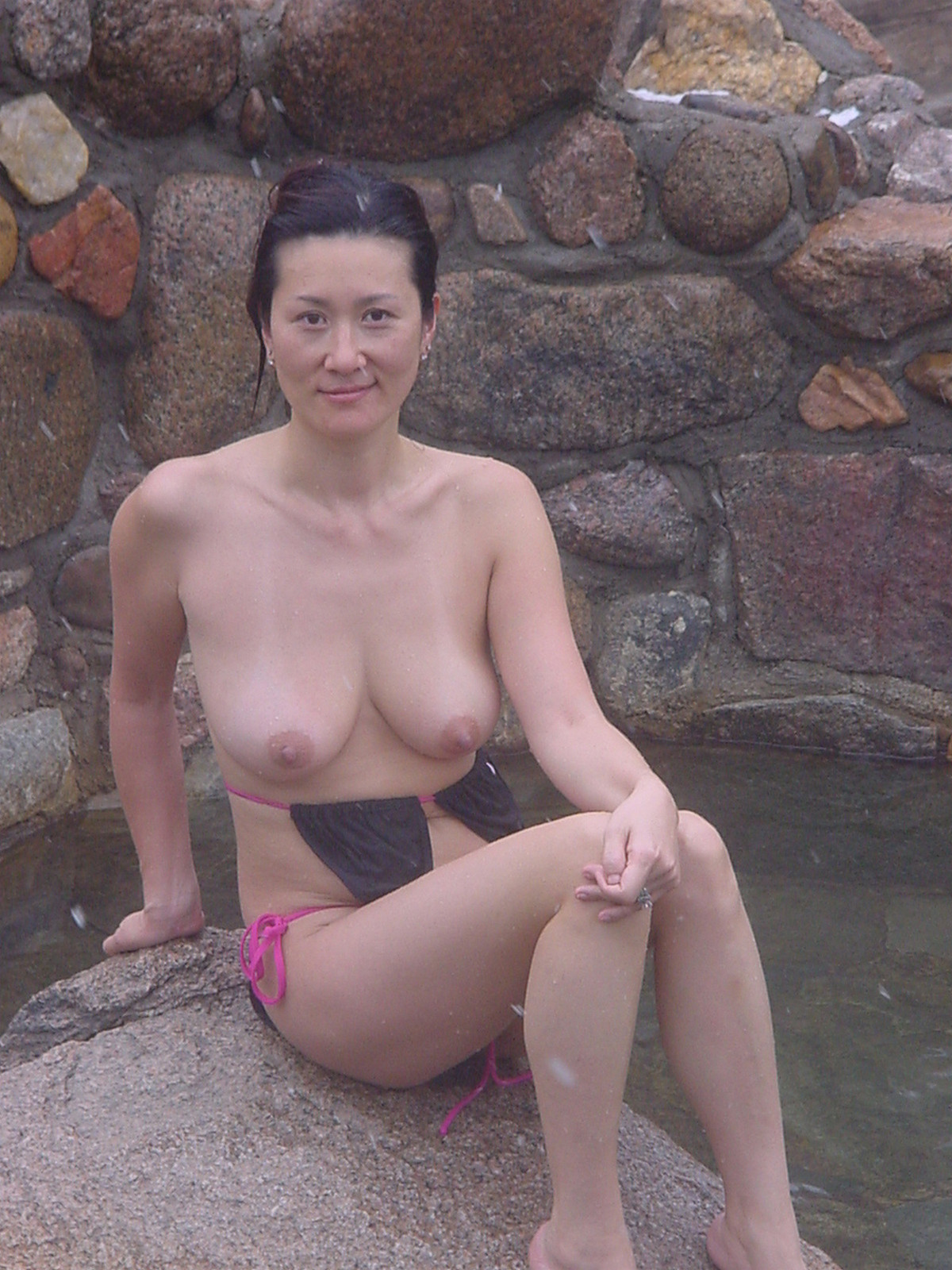 age middle porn woman