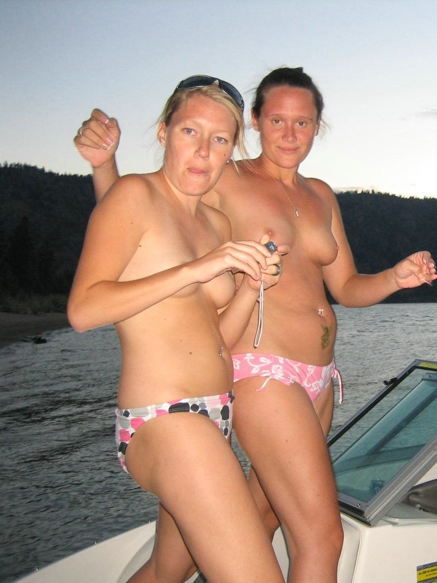 Camp meeker milf women