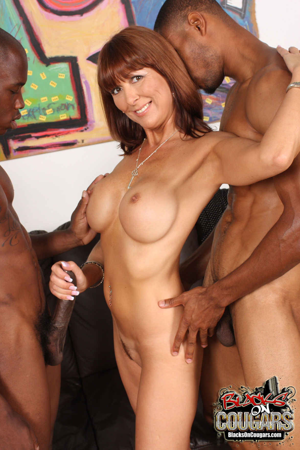 Cheating milf wife