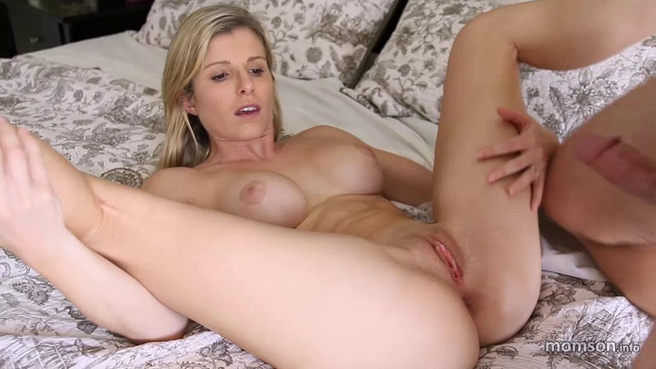 Naked pornstars