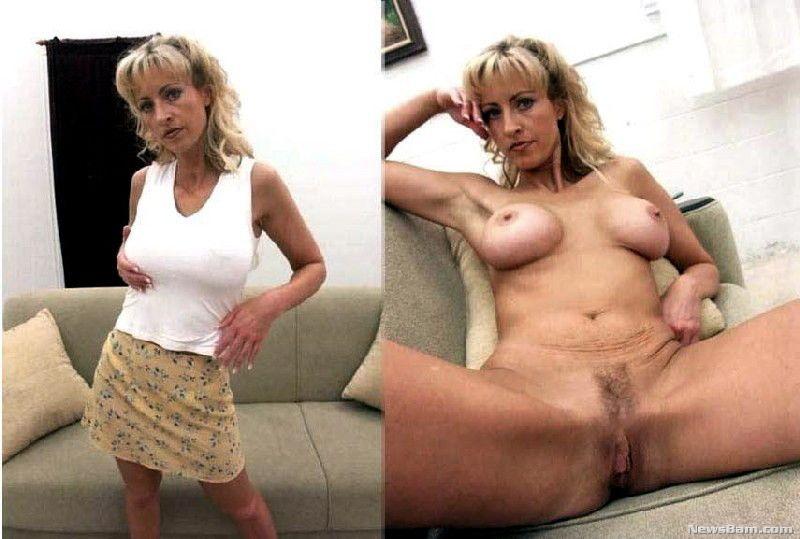 mom undressed sex video
