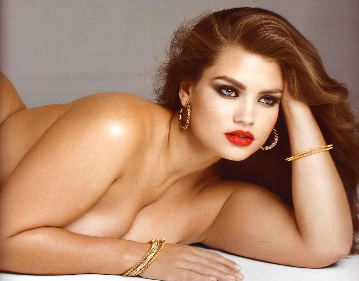 Пышные толстые женщин 7 фотография