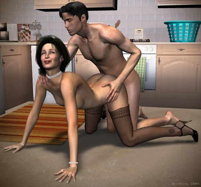 запрещенное мамки порно