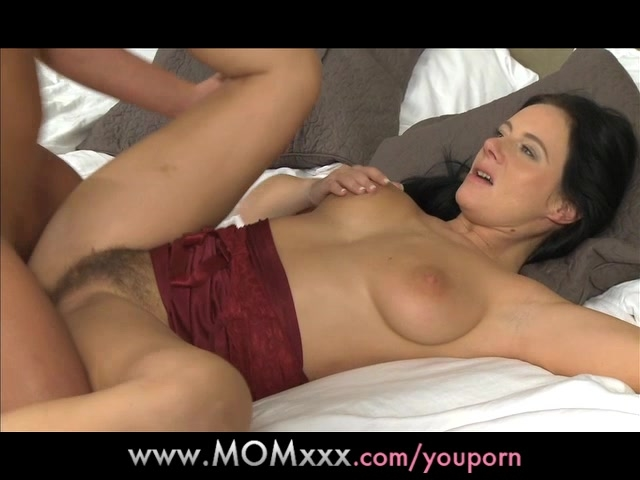 Milf mom orgasm
