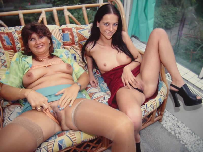 nude shaved moms and daughters