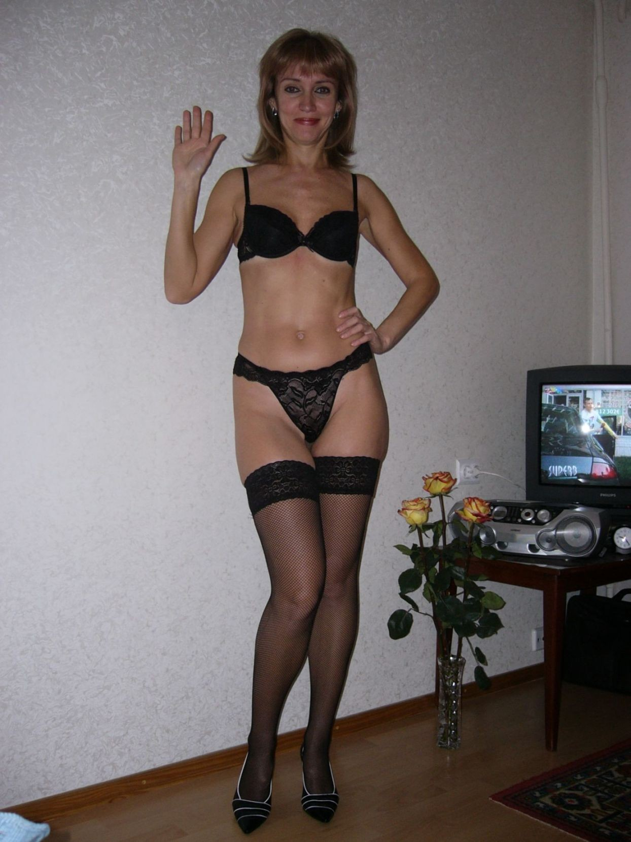 Смотреть бесплатно фото голых полных русских женщин за 30 11 фотография
