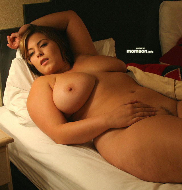 naked asian moms nude pics media mom naked mother busty bed laying ...