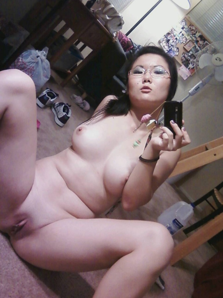 asian moms nude
